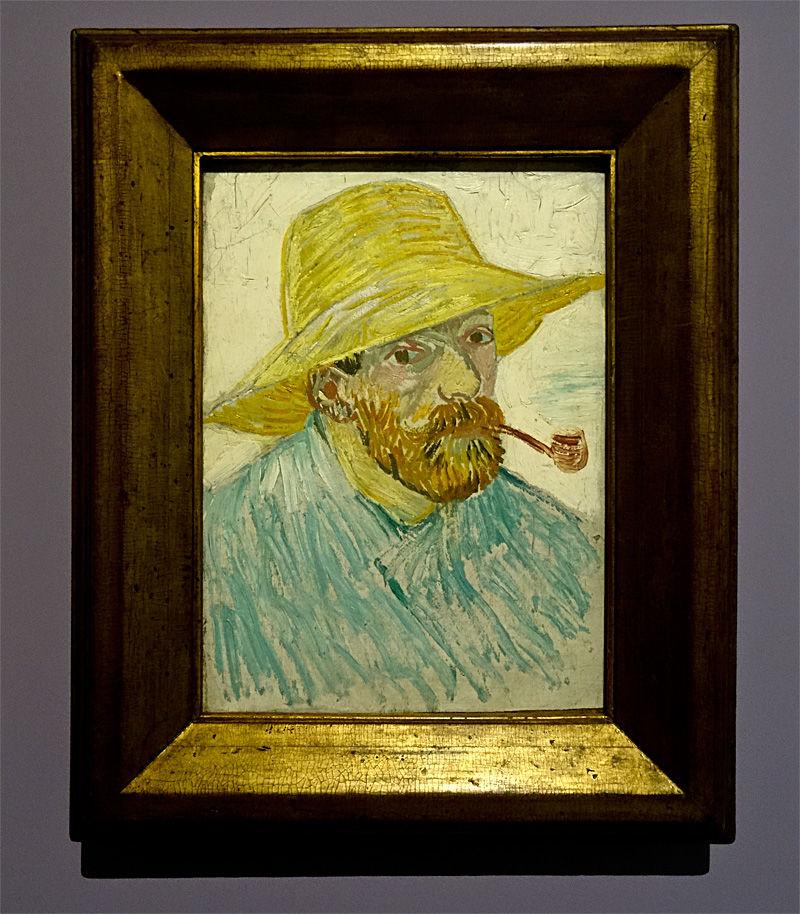 Couleurs du Nord, Couleurs du Sud – Exposition Van Gogh à Arles %%