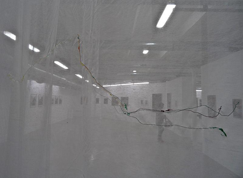 Mixed Borders - vue de l'exposition 3_1