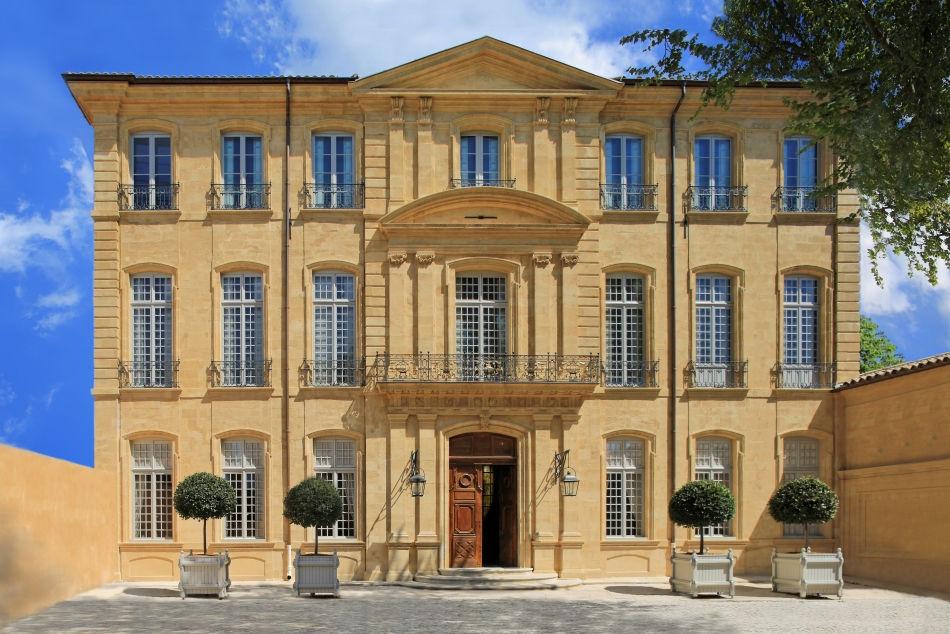 Caumont centre d 39 art aix en provence - Mairie de salon de provence etat civil ...