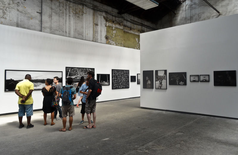 Rencontres de la photo arles 2018