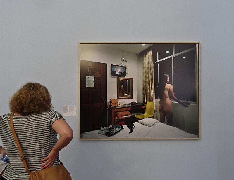 Rencontre arles photographie 2015