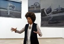 LaToya Ruby Frazier, Performing Social Landscapes à Carré d'Art, Nimes