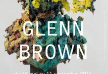 Glenn Brown, Suffer Well à la Fondation Vincent van Gogh Arles