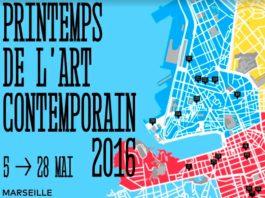 8° Printemps de l'Art Contemporain à Marseille