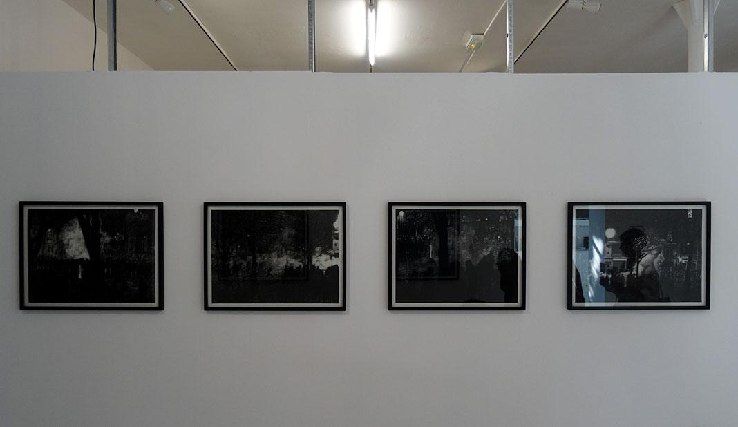 Retour sur par idolie 2016 salon du dessin contemporain for Exposition jardin paris 2016