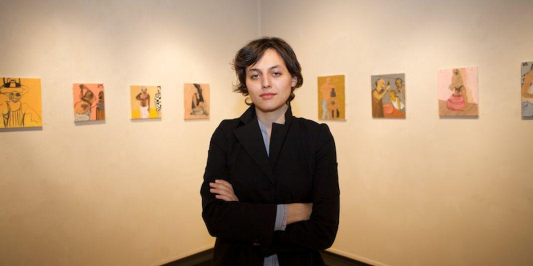 Tala Madani - Photo © oh nena