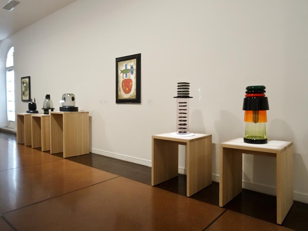Une maison de verre le cirva au musée cantini marseille grande galerie 02