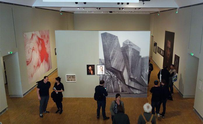 Les Boutographies 2019 - Vue de l'exposition