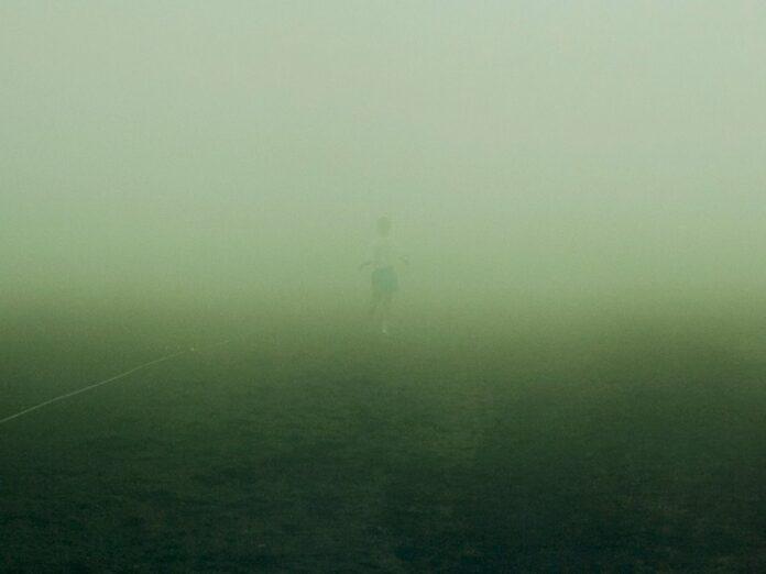 Rika Noguchi, A prime, 1997 - How to Disappear… Œuvres de la Collection Lambert